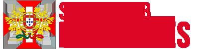 Logo for Sport Club Português